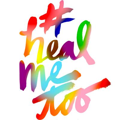 #HealMeToo: Insights, Art & Activism to Change Our Culture