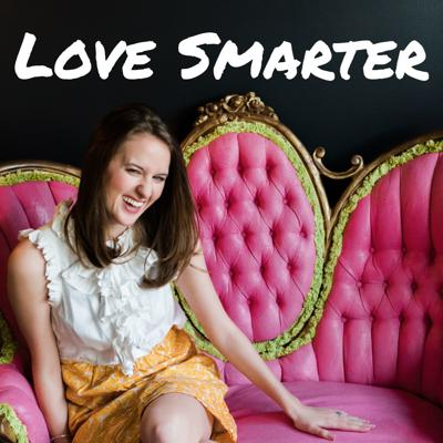 Do you want a relationship that gets better and better over time? Welcome to Love Smarter!  The show for millennial women who want extraordinary love and aren't afraid to learn for it. Whether you are single, dating, in a relationship or married, you'll benefit from the lessons taught on Love Smarter on topics like communication, sex, personal development, and femininity.  How do you keep a relationship passionate? How do you know if he is the one? How do you create your dream marriage? Why do men do the things they do? How can you inspire your man? How can you be more confident? We cover all of this and much, much more. Hosted by Relationship Coach Laurie-Anne King, each 10 minute episode brings you a lesson that you can immediately apply to improve your romantic life.International Public Speaker and Relationship Coach, Laurie-Anne King has led trainings on male / female communication and gender dynamics for top organizations and institutions including Google and Harvard. Inspired by: Marianne Williamson, Tony Robbins, Arielle Ford and Oprah