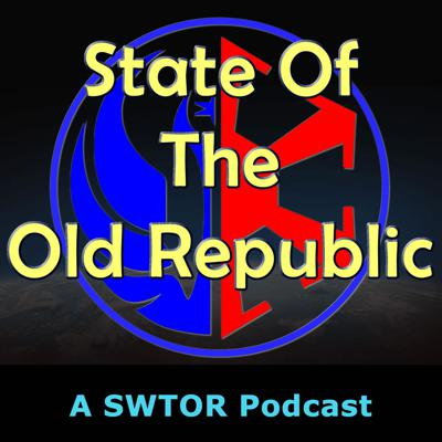 State Of The Old Republic Podcast