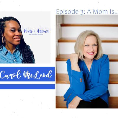 Cover art for A Mom Is... w/ Carol McLeod
