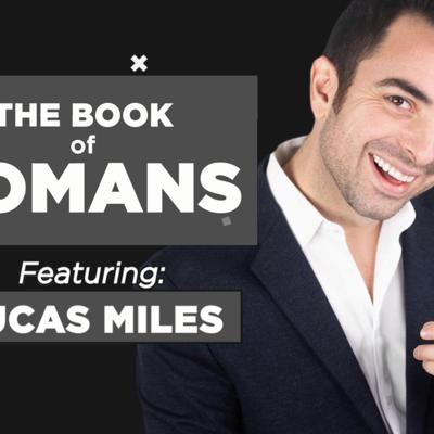 Cover art for The Book of Romans Part 5