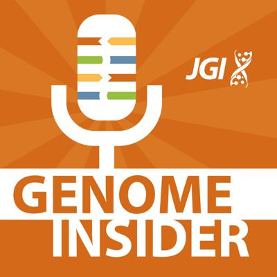 Genome Insider presents brief forays into the work of researchers inspired by the natural world and the organisms within it. Join host Alison Takemura to delve into our colleagues' motivations, the insights that amaze them, and how their work contributes to solving energy and environmental challenges. This series is brought to you by the U.S. Department of Energy Joint Genome Institute.
