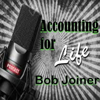Accounting for Life is a podcast to provide listeners with success stories and practical strategies for personal development and community service as you invest yourself into the lives of others.
