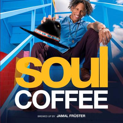 Cover art for #1 Welcome to Soul Coffee!