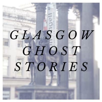 A bi weekly horror anthology podcast exploring the dark corners of the city of Glasgow.