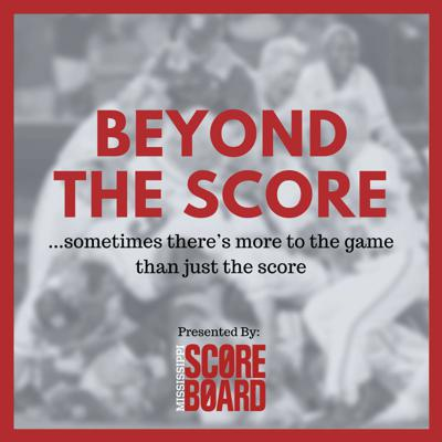 "In sports, the score is everything. It's forever written in the record books, but sometimes there's more to the game than just the score. This is Mississippi Scoreboard's ""Beyond the Score."