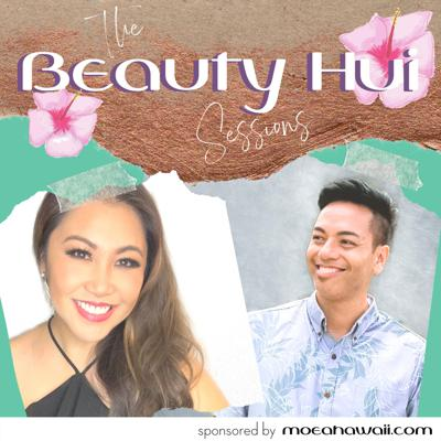 A gathering of friends and guests in conversations around beauty, self-care, sprinkles of Hawaii pop culture and finding the inspiration to live an authentically beautiful life.