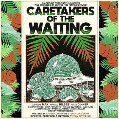 Caretakers of the Waiting