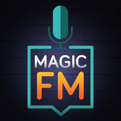 Join Gaby Spartz and Mashi Scanlan each week as they cover the latest in Magic news and events. Prepare yourself for hot takes, Mashi's attempt at clever jokes, and a deep dive into Magic, gaming, and more!