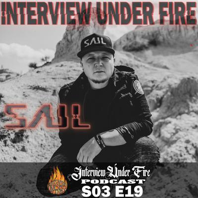 Cover art for S.03 E.19 – Blake Bedsaul of Saul