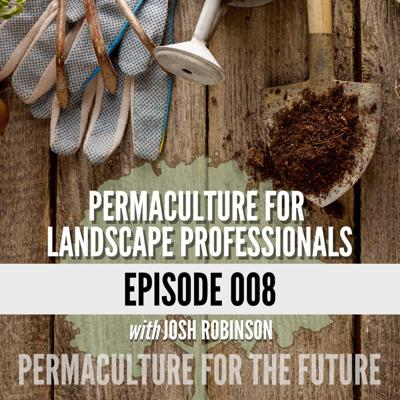 Cover art for Permaculture for Landscape Professionals