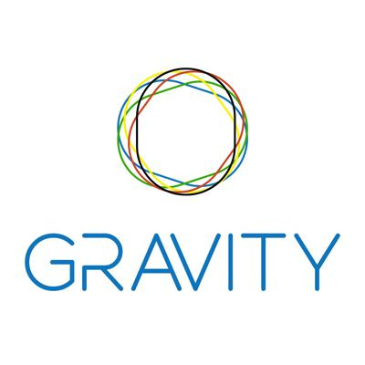 Cover art for Blockchain and Digital Identity: Gravity