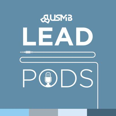 LEAD Pods are the official USMB podcast devoted to leadership development and spiritual growth for Mennonite Brethren churches.