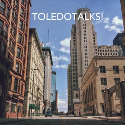 A podcast to discuss news, events, and politics local to the greater Toledo (419) area!