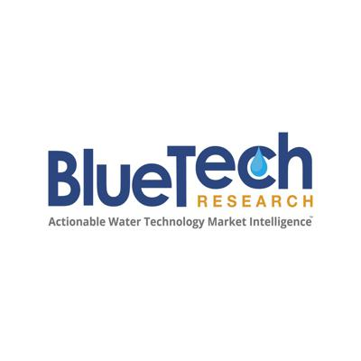 Talk Water - BlueTech Research Podcast Series