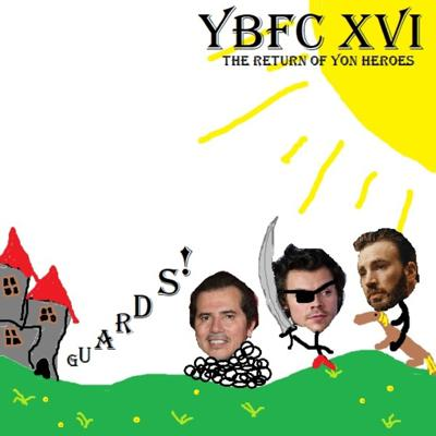 Cover art for YBFC s02e06 - Jurassic Fart x A Pirate's Life for Me x Lord of the Grasslands