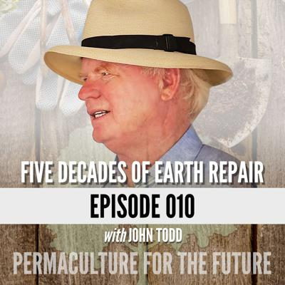 Cover art for Five Decades of Earth Repair