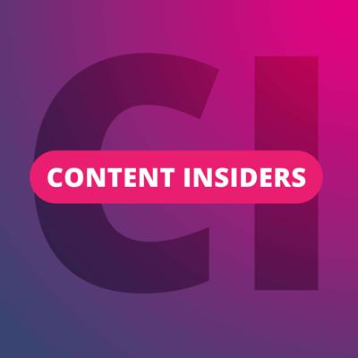 Content Insiders — Powered by Acrolinx