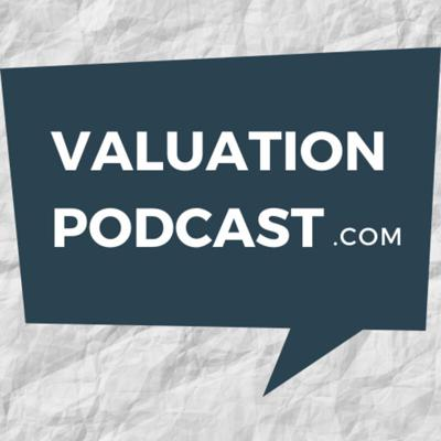 ValuationPodcast.com - A podcast about all things Business + Valuation.