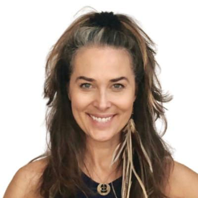 Mindful Muse with Dharma Richards