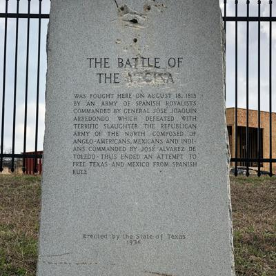 A New History of Old Texas