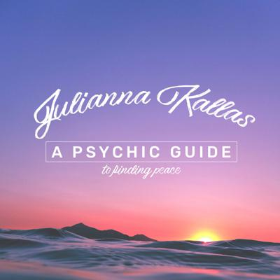 A Psychic Guide to Finding Peace