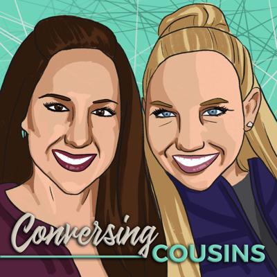We created this podcast to provide you with an entertaining and enjoyable view of the world today from two cousins who don't always see eye to eye.  Whether you enjoy  celebrity news, politics, love, business, or our personal favorite travel we are here for you!  Sorry Game of Thrones fans we just don't GOT it. We hope you join us on this amazing journey!