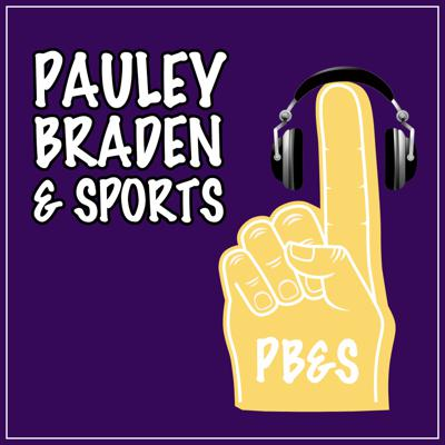 PB&S - Pauley, Braden and Sports