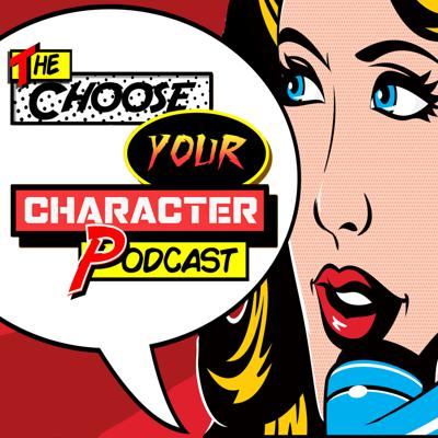 The Choose Your Character Podcast