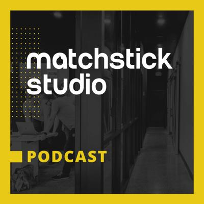 The Matchstick Studio Podcast will cover a wide range of topics from design, development, and marketing. Unlike the other boring and stuffy business podcasts we aim to be ourselves.. fun and professional! We share our ideas on ways to grow your business in the ever changing digital era.