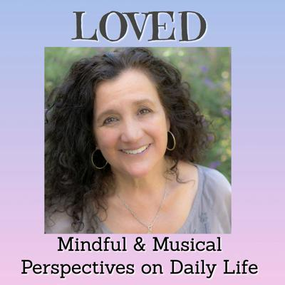 Eve Decker, musician and Buddhist teacher, shares insights to support well being through current day reflections on Buddhist practices. Each short teaching is followed by an original song on the same topic.