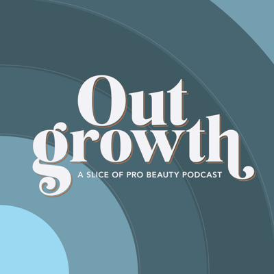 Through meaningful discussion and revealing interviews, Outgrowth: A Slice of Pro Beauty offers accurate information, valuable resources, and critical perspective on salon ownership, management, marketing, finances, products, services, best practices and more. Co-hosts celebrity manicurist Ashley Gregory and expert educator Jaime Schrabeck, PhD explore the issues relevant to our industry with a sense of humor and a common sense approach to advocacy and compliance. Engaging a broad audience, Outgrowth delivers relatable business advice and effective strategies ideal for hair stylists, nail techs, estheticians, barbers, makeup artists, and salon and spa owners. Join Outgrowth and let's grow together!