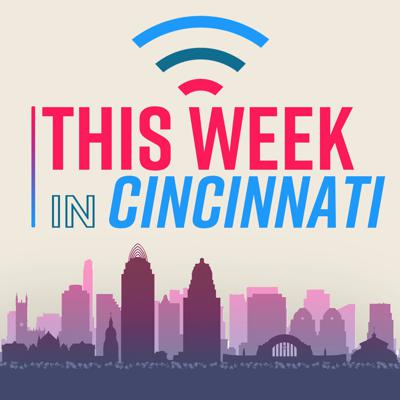 Welcome to This Week In Cincinnati, the Cincinnati Podcast dedicated to bring you the news of the Queen City without all the depressing parts.  Tune in each week to become updated and knowledgeable on all of the stories going on around the city and discover fun and exciting events coming up each weekend.  Brought to you by two local real estate agents, with TREO Realtors, who you'll either come to love or come to hate... but hopefully love.