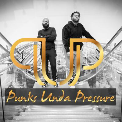 A reformed slut from the 2000s + A tired ass showgirl = Punks Unda Pressure. Join hosts B.A. & Jimmie Valentino as they discuss sex, relationships, and other miscellaneous topics with their brand of comedy and storytelling. Uncensored. Unrestricted. Unapologetic. Be sure to follow us on Twitter @PunksPod  and #PodPunks.