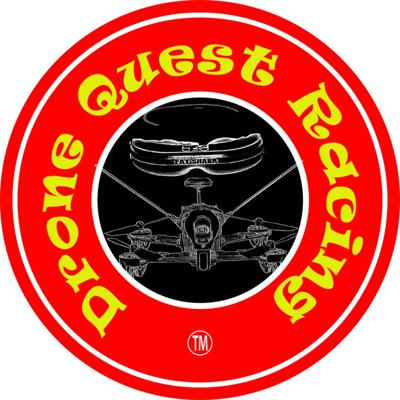 Drone Quest Complex Podcast