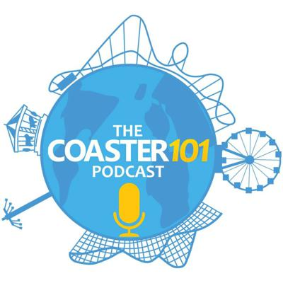 The Coaster101 Podcast