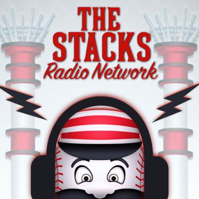 The Stacks Radio Network brings Daily Updates, Signings, News, and Answers Questions about your 2020 Cincinnati Reds. Follow @ThePowerstacks on Instagram to get your questions answered on each Podcast.