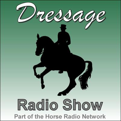 Cover art for Dressage 574: Dressage Rider Training Founder Nicola Smith, Equine Business Coach Meghan Brady and Tips For Riding In The Heat