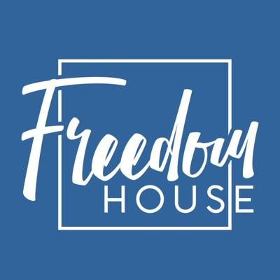 Freedom House's Podcast