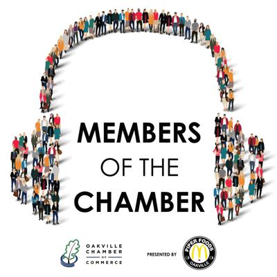 Members of the Chamber