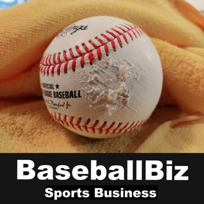 We cover the Business of Baseball, its history and how it operates. Interviews with Players, Agents, Owners, Scouts, Umpires, MLB, MLBPA,  Major League, Minor League  Sports Analysis