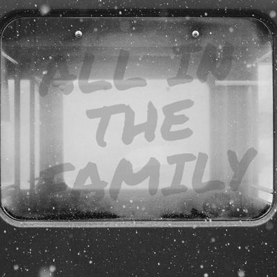 Cover art for All in the Family