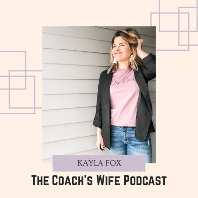 Cover art for Father's Day Special-An Open Letter to Coach from his Wife