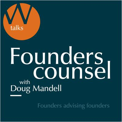 W talks: founders counsel