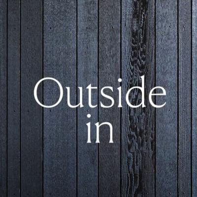 Outside In series with Homestyle Magazine