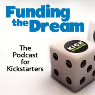 Funding the Dream on Kickstarter