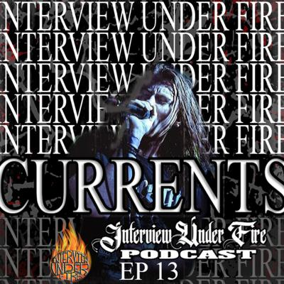 Cover art for S.01 E.13 - Brian Michael Wille of Currents