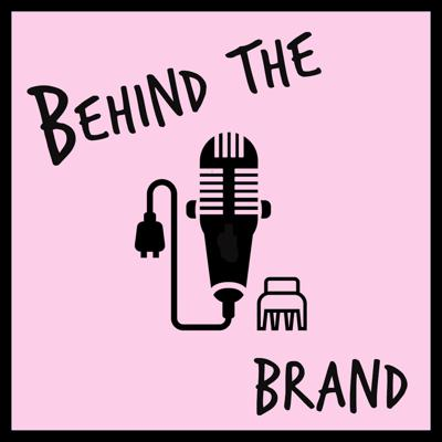 Cover art for Behind the Brand with Ben Rosenfield - CMO of AER Dryer
