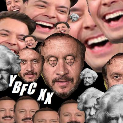 Cover art for YBFC s02e10 - Jimmy Fallon and the Vaccine x King Nothing x Marked x Gordon Ramsay Presents Married at First Kitchen Nightmare Celebrity Edition