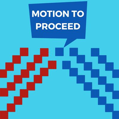 Motion to Proceed